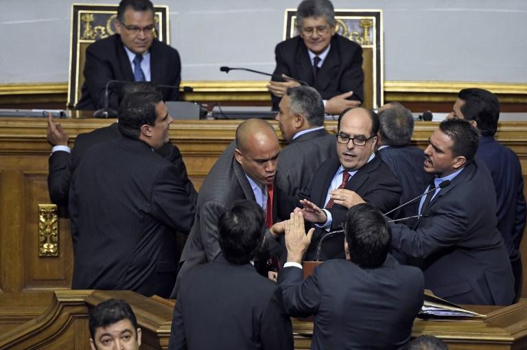 Foto AFP | Juan Barreto