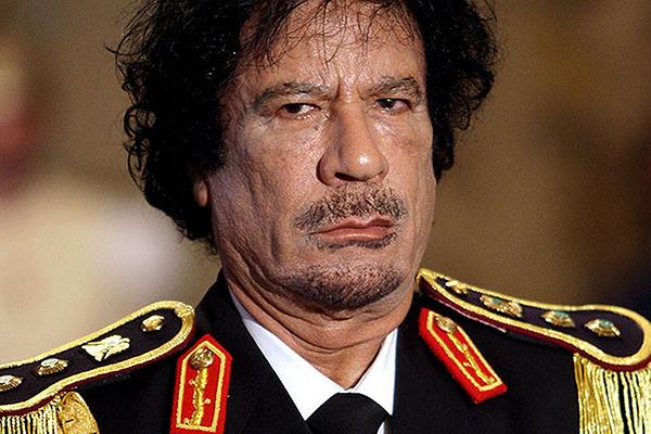 El 19 de octubre del 2011 convirtió por la Champions League al Olympique de Marsella, horas más tarde murió Muamar el Gadafi.