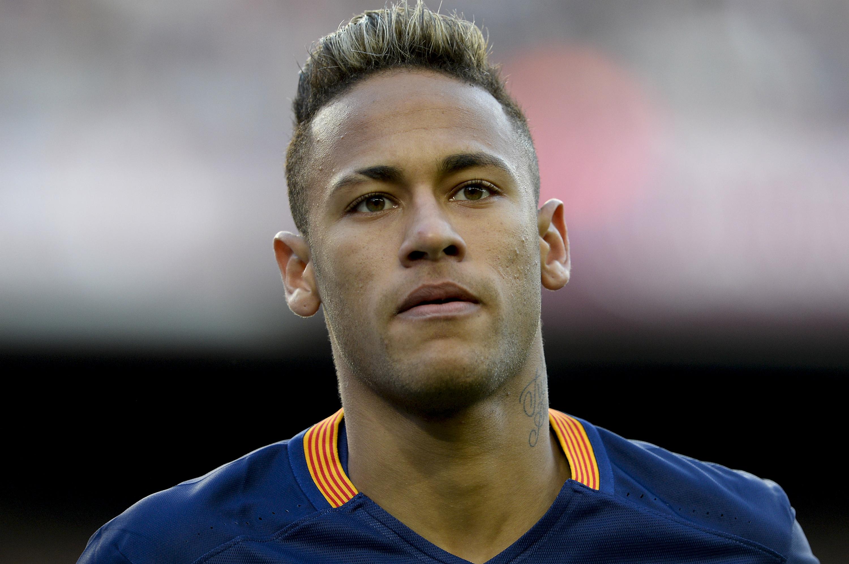 Neymar firma su continuidad en el Barça hasta junio de ...