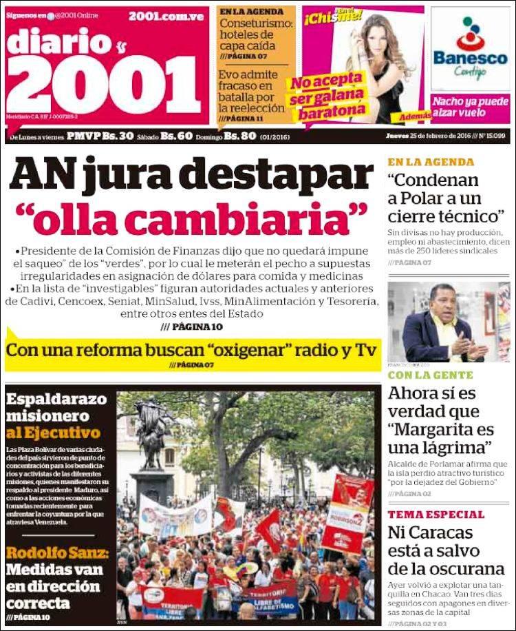 2001diario25022016