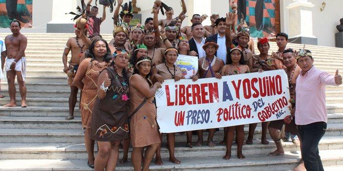 Indigenas en la AN 3