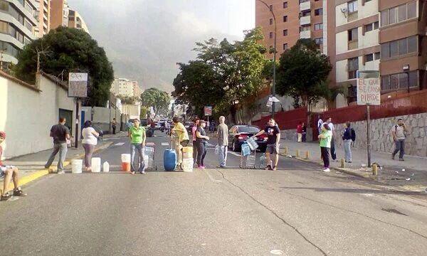 protestan-agua