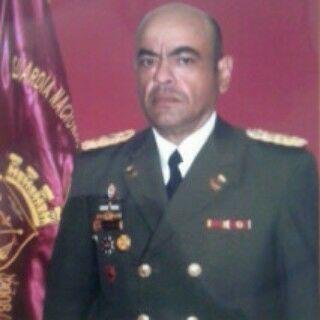 Tnte.Cnel. GNB José Cedeño