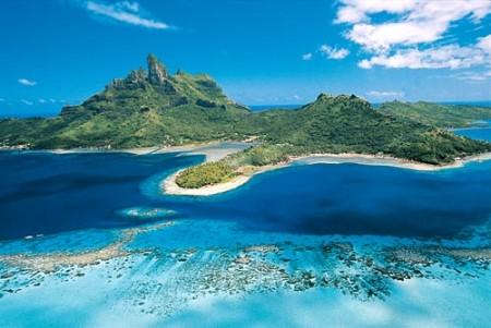 Estas 9 islas montañosas situadas en el Pacífico Sur, garantizan una estancia memorable gozando con su atractivo clima, en especial entre los meses de mayo a octubre.