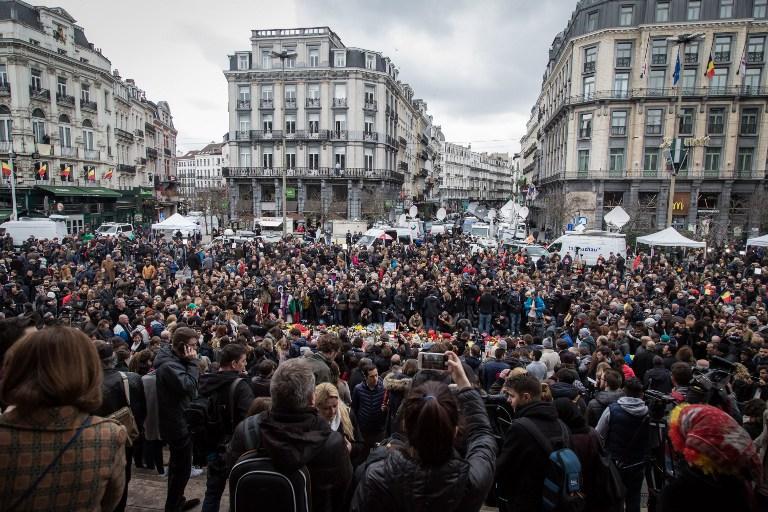 atentados bruselas