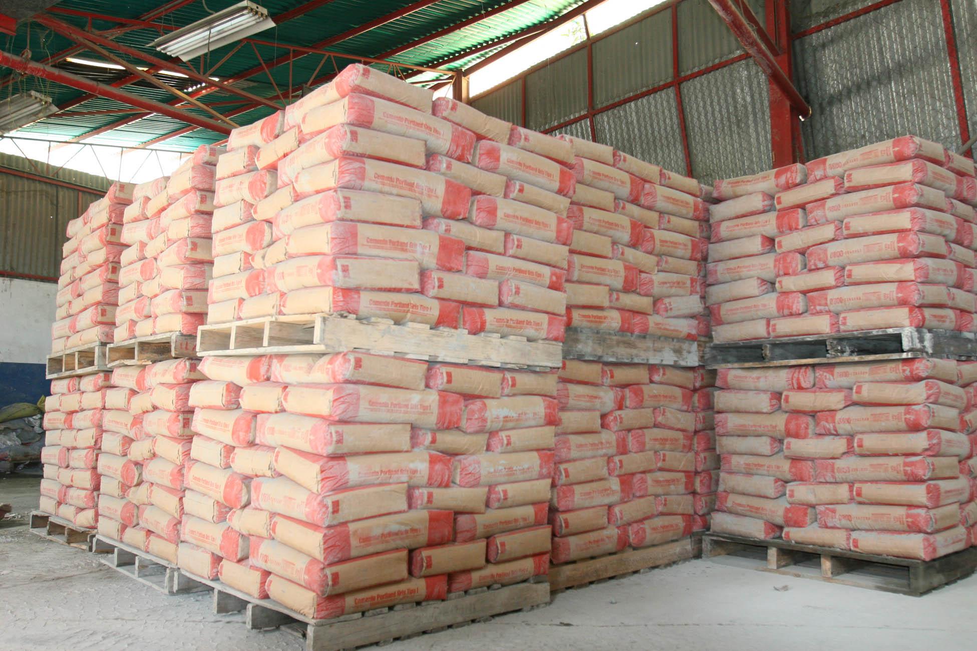 Solidario aumenta 171 precio del cemento 800noticias - Precio del cemento ...