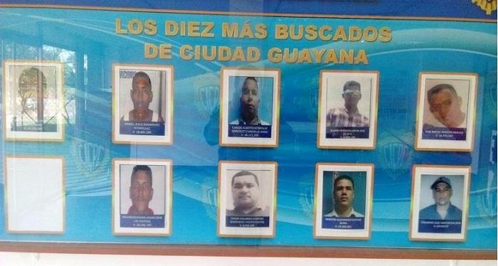 BuscadoGuayana2