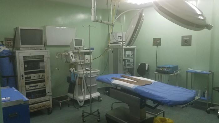 Clinica Popular Catia - Denunica - Falta Insumos - Corrupcion - Insalubridad (21)