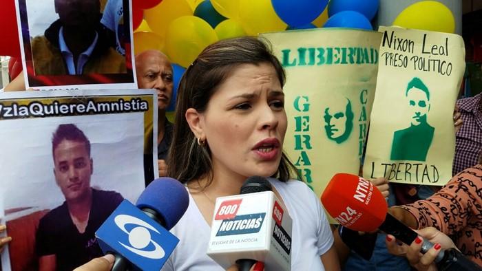 María José Carrero