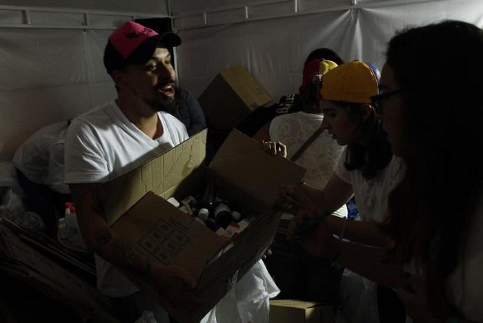 venezolanos medicamentos