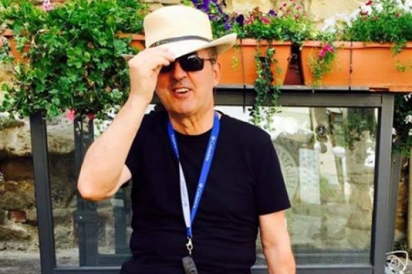 Mauro Moncciatti