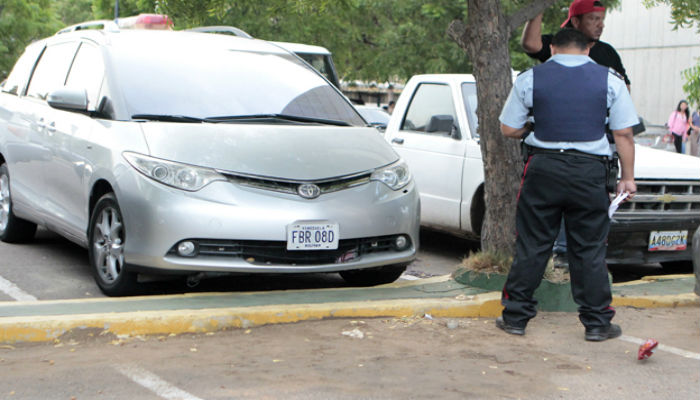 Juan Carlos Meleán Asesinado