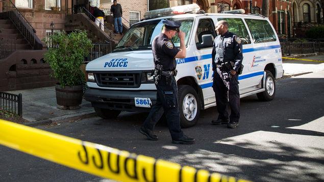 Mujer mató a tiros a sus dos hijas, EE UU. Residencia