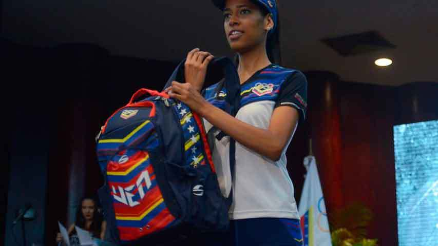 Venezuela Olimpicos Rio 2016 1