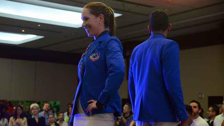 Venezuela Olimpicos Rio 2016 5
