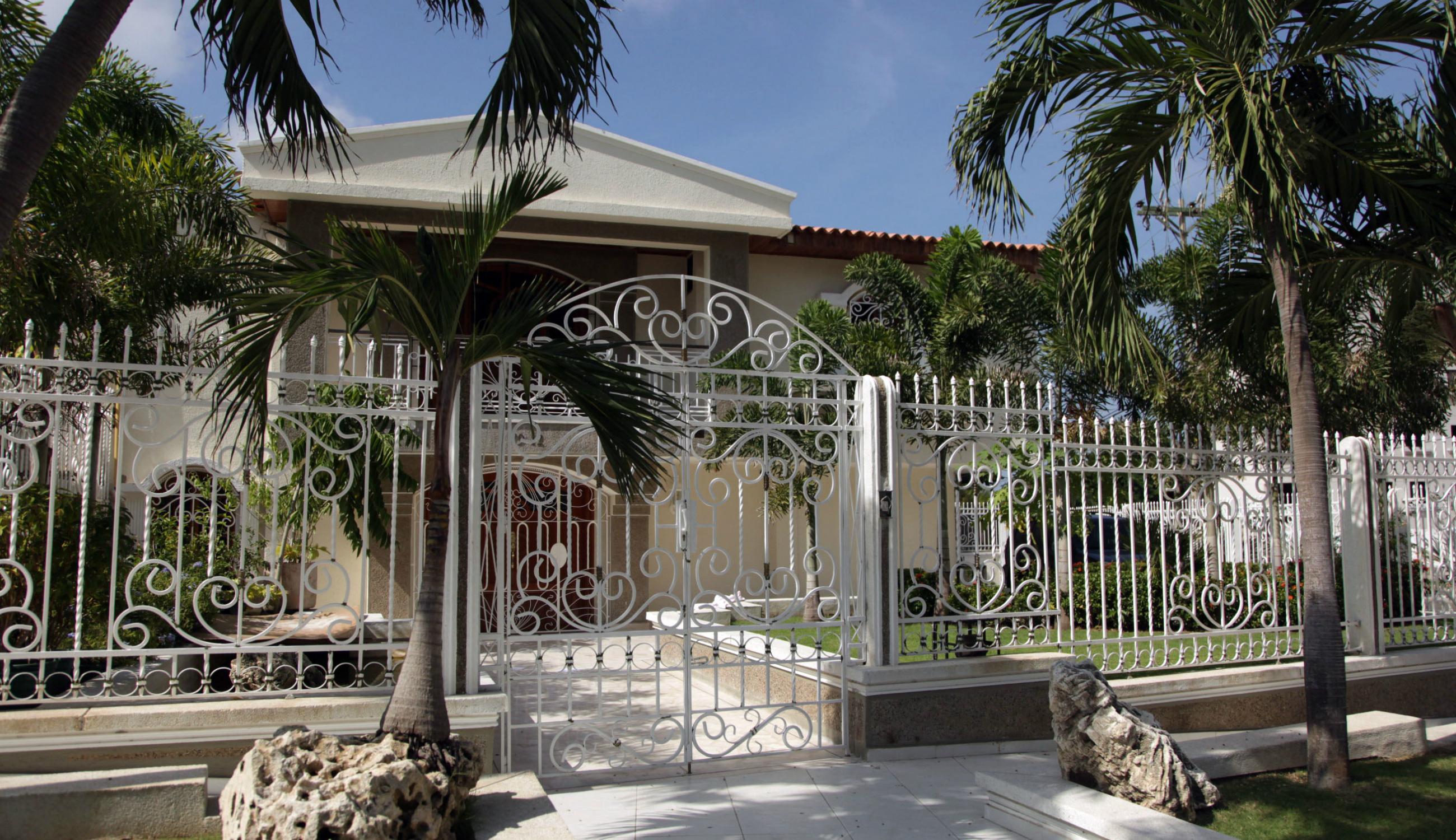 la arquitectura de Barranquilla.. EFE/CORTESÍA PROEXPORT