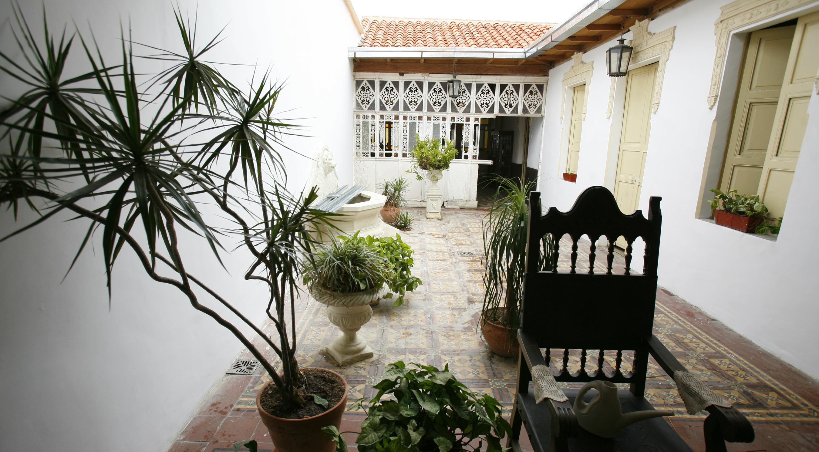 Muchas de estas casas conservan en sus casas documentos, fotografías o diplomas de hechos de relevancia para el imaginario colectivo venezolano, que se recopilarán para el Museo de Historia Local que planean construir.