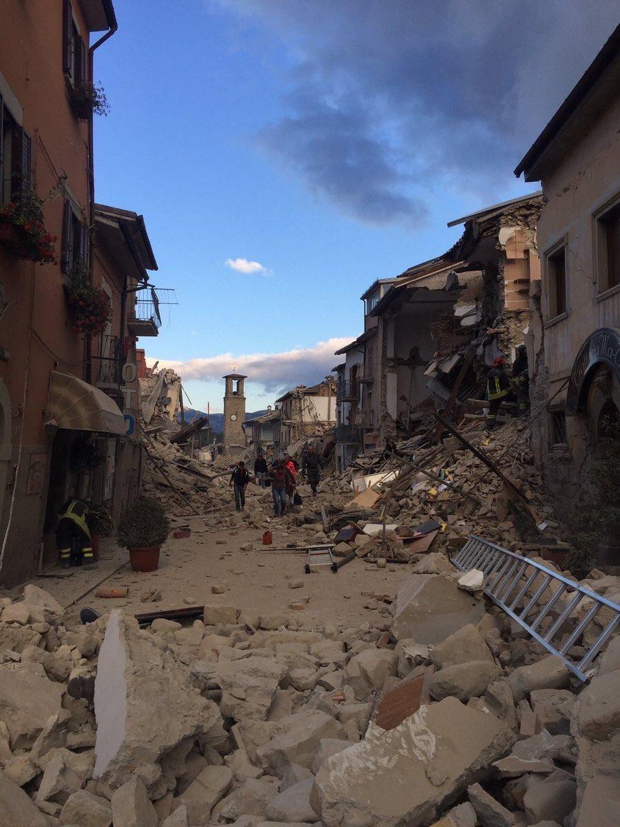italia terremoto 1