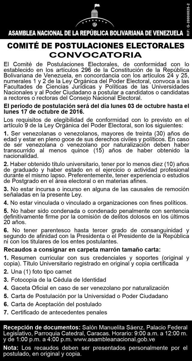 requisitos-cne