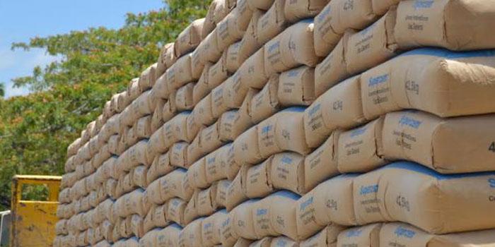 C mara inmobiliaria precio del cemento sube a valor - Precio del cemento ...