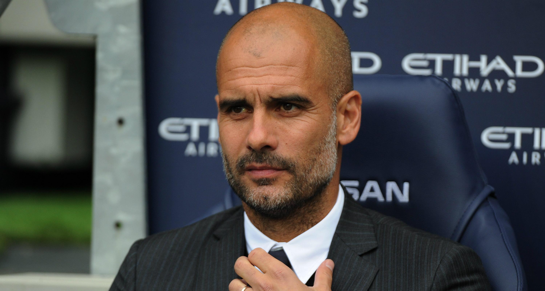 El entrenador español Pep Guardiola es el mejor pagado del fútbol europeo.