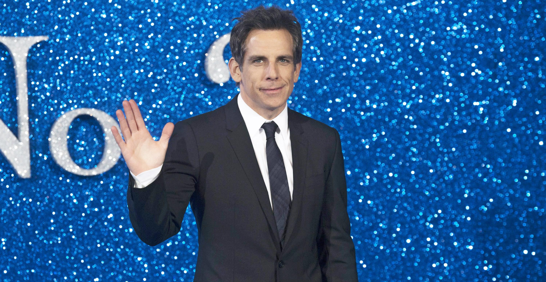 El actor estadounidense Ben Stiller el pasado 4 de febrero en el estreno de la película; Zoolander, en Londres. Stiller ha confesado que ha superado un cáncer de próstata. EFE/HANNAH MCKAY