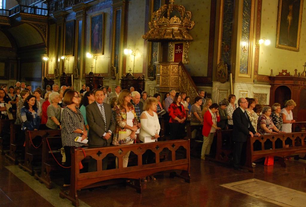 """Argentina conmemora el aniversario de """"La Noche de los Cristales ..."""