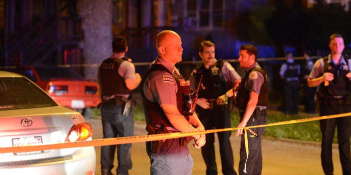 Resultado de imagen para violencia en chicago
