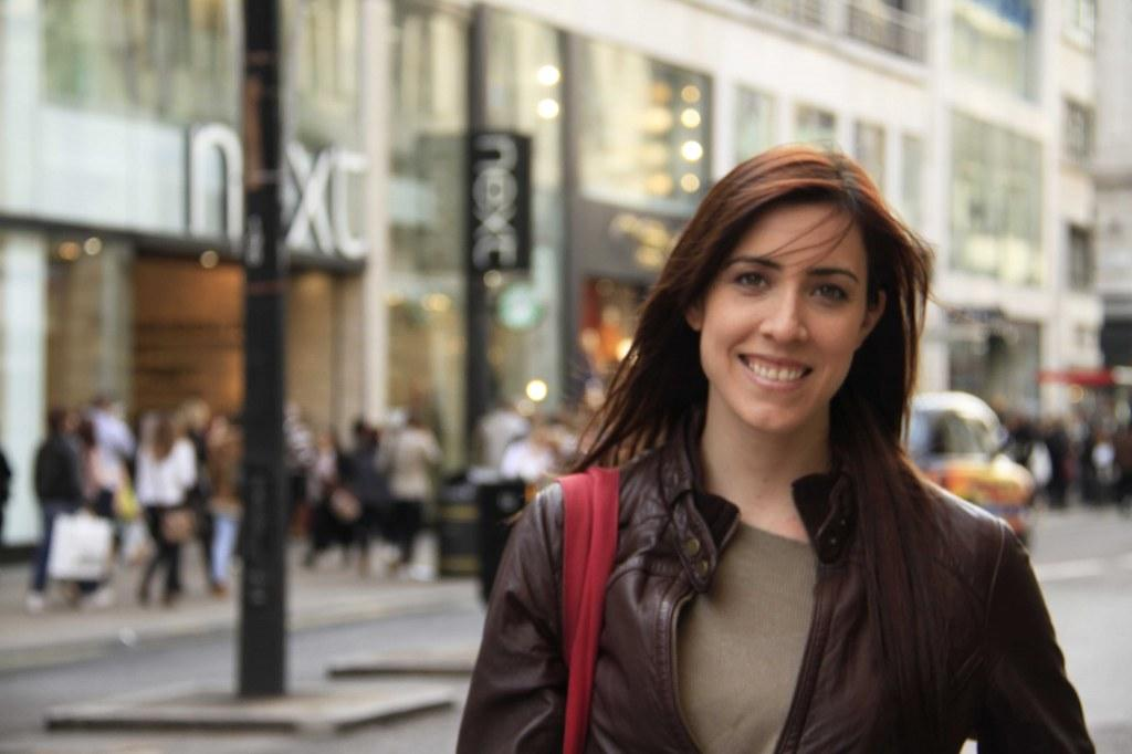 ENHORABUENA! | Mariana Vega es...